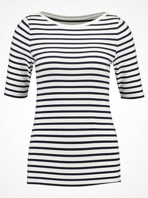 GAP BOAT Tshirt med tryck white stripe