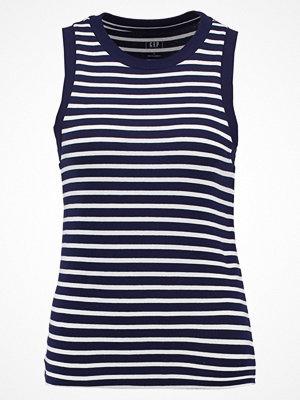 GAP Linne navy stripe
