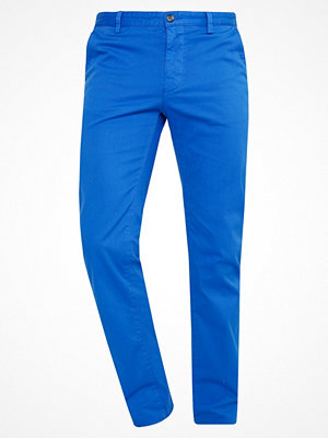 Byxor - Boss Green RICE Chinos victoria blue