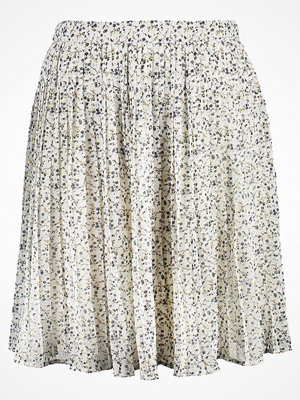 Kjolar - Vero Moda VMKATELYN Veckad kjol whitecap gray