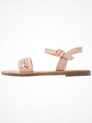 Dorothy Perkins FIFI Sandaler & sandaletter nude