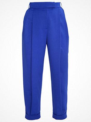 Finery London RUSHBROOKE Tygbyxor blue