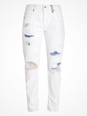 Polo Ralph Lauren ASTOR Jeans relaxed fit white