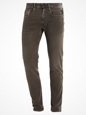 Jeans - Replay ANBASS Jeans slim fit khaki