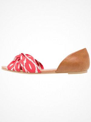 Dorothy Perkins HOTTY Sandaler & sandaletter multicolor