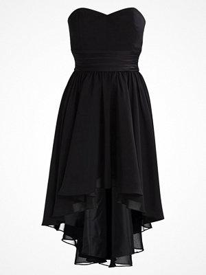 Swing Festklänning schwarz