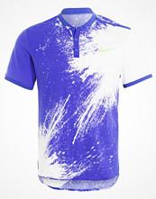 Sportkläder - Nike Performance NIKECOURT BREATHE ADVANTAGE TOPSPIN Funktionströja paramount blue/ghost green