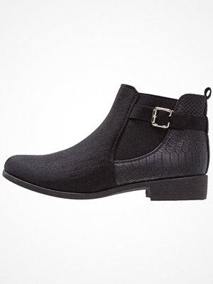 Anna Field Ankelboots black