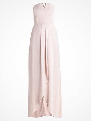 Reiss ZOSIA Festklänning pink
