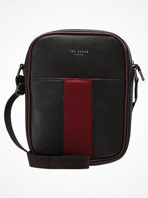 Väskor & bags - Ted Baker Axelremsväska chocolate
