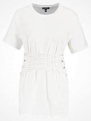 Topshop Tshirt med tryck white