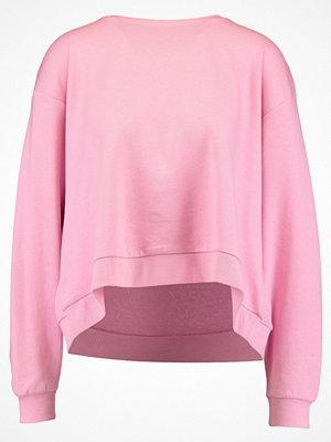 Only ONLRICKY Sweatshirt prism pink