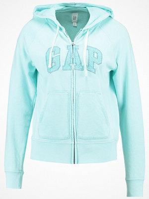 Street & luvtröjor - GAP Sweatshirt bleached aqua