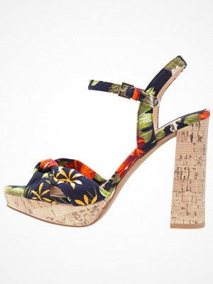 Dorothy Perkins SIRI Sandaletter multicolor