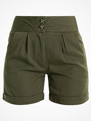Shorts & kortbyxor - Only ONLANNA Shorts tarmac