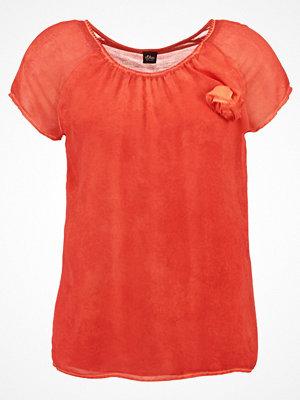 s.Oliver BLACK LABEL Blus sunset orange
