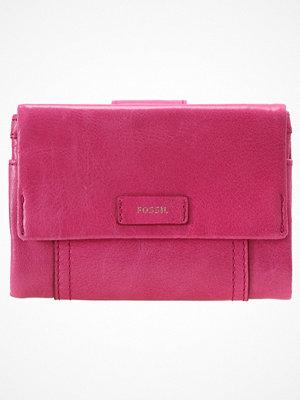 Plånböcker - Fossil ELLIS MULTI Plånbok hot pink