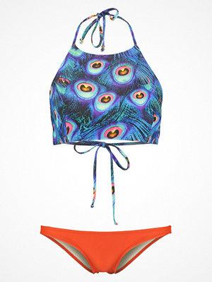 Pistol Panties LAURETT Bikini orange
