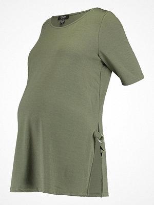 New Look Maternity Tshirt bas khaki