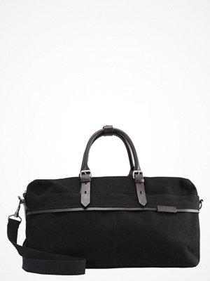 Väskor & bags - Pier One Weekendbag black
