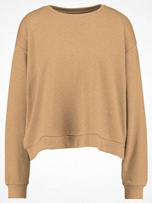 Only ONLRICKY Sweatshirt tannin