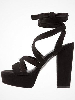Even&Odd VEGAN Sandaletter black