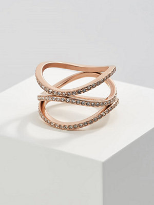 Michael Kors BRILLIANCE Ringar rose goldcoloured