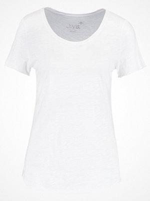 Juvia Tshirt bas white