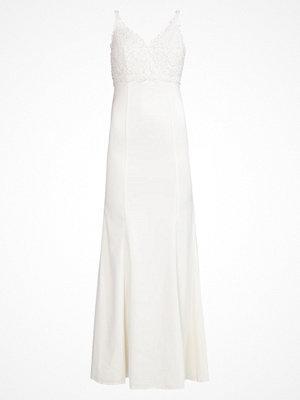 Festklänningar - Dorothy Perkins BANDEAU BRIDAL Festklänning off white