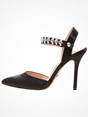 Topshop GEM ANKLE Klassiska pumps black