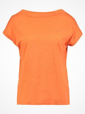 KIOMI Tshirt bas orange