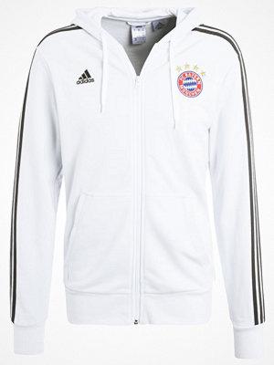 Adidas Performance FC BAYERN MUENCHEN  Klubbkläder crystal white/cinder