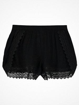 Shorts & kortbyxor - Even&Odd Shorts black
