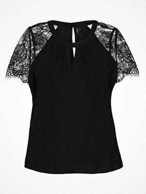Vero Moda VMLUCCA Blus black