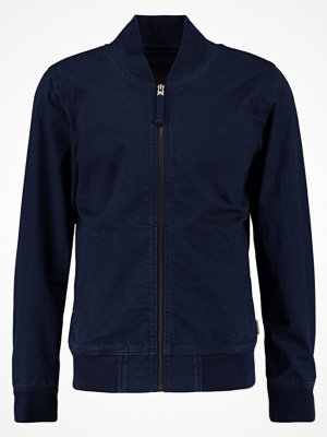 Jackor - Hollister Co. MOONSTRUCK  Bomberjacka navy
