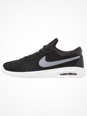 Nike Sb BRUIN MAX VAPOR Sneakers black/cool greywhitewhitewhite