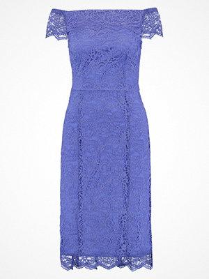 Dorothy Perkins Tall BARDOT Fodralklänning blue