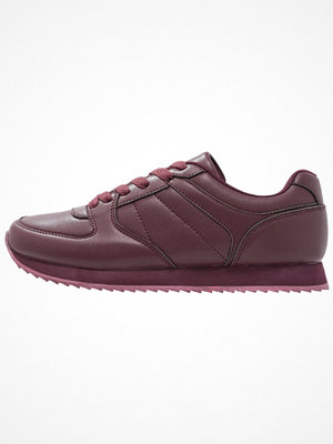 Even&Odd Sneakers burgundy