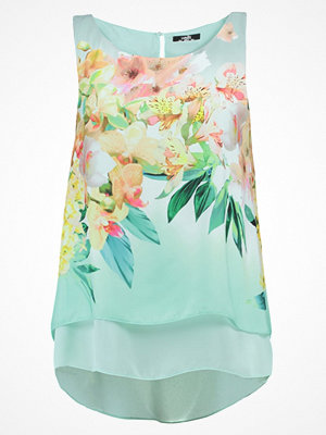 Wallis BLOSSOM SHELL Blus mint