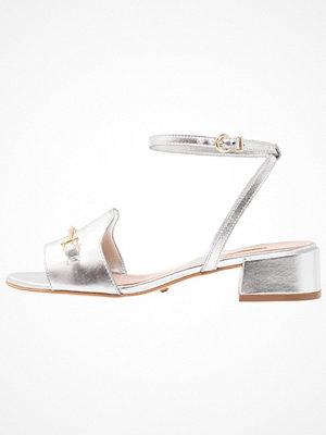 Topshop FAIRYTALE  Sandaler & sandaletter silver