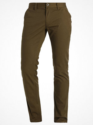 Byxor - Brixton Chinos olive