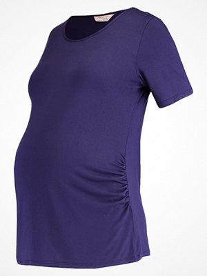 DP Maternity Tshirt bas navy