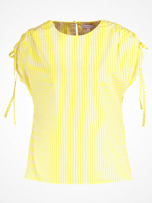 Warehouse Blus yellow