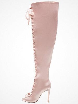 Aldo CHERISSE Klassiska stövlar light pink