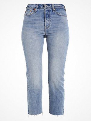 Jeans - Levi's® WEDGIE STRAIGHT Jeans straight leg rough tide