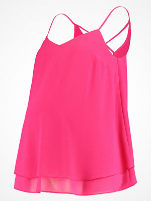 New Look Maternity Linne bright pink