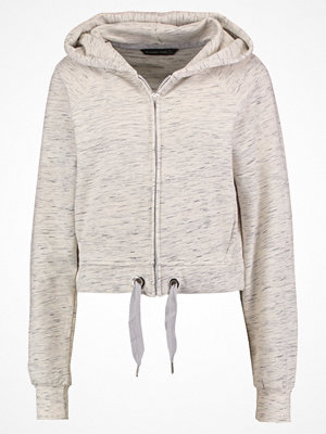 Abercrombie & Fitch Sweatshirt light grey