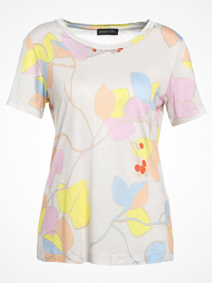 Stine Goya RIKKE WINE Tshirt med tryck spring