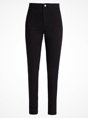 Topshop JONI NEW Jeans Skinny Fit black