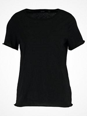 Vero Moda VMPERFECT Tshirt bas black beauty